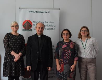 Audyt dla Caritas Diecezji Rzeszowskiej